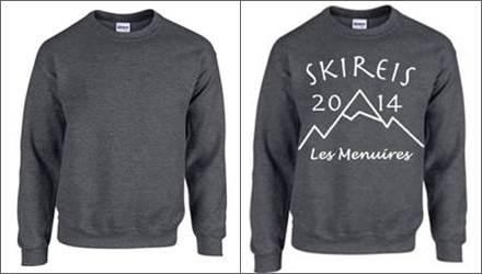 Gildan Team Sweater