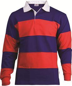 Afbeelding voor categorie Rugby Sweaters