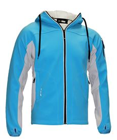 Afbeelding voor categorie Soft Shell Jackets