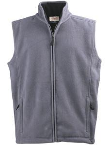 Afbeelding van Enduro Fleece Vest Grijs