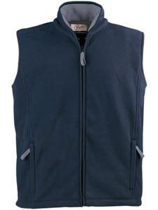 Afbeelding van Enduro Fleece Vest Marine