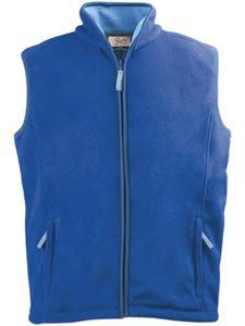 Afbeelding van Enduro Fleece Vest Donkerblauw