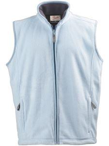 Afbeelding van Enduro Fleece Vest Lichtblauw
