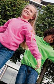 Afbeelding voor categorie Hoodies voor Kinderen