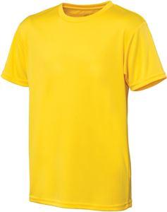Afbeelding van  Kids Cool T Sun yellow
