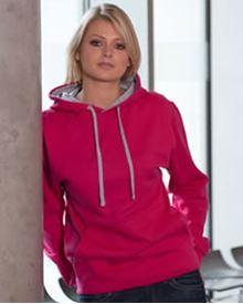 Afbeelding voor categorie 2 kleuren hoodies