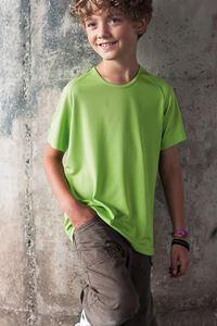 Afbeelding van Proact Kids Sport T-shirt