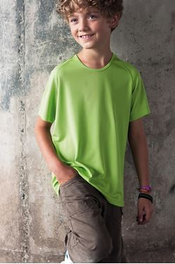 Picture of Proact Kids Sport T-shirt