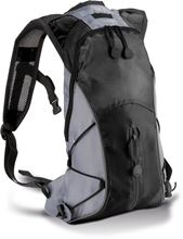 Picture of Hydra backpack KIMOOD Black / Slate Grey