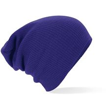 Picture of Slouch Beanie Paars