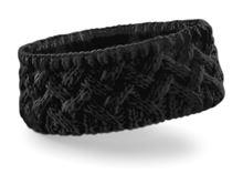 Picture of Vermont Headband Black