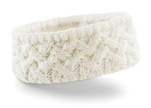 Afbeelding van Vermont Headband Off White