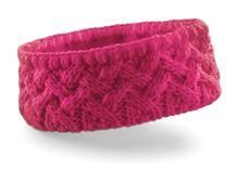 Picture of Vermont Headband Raspberry