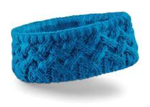 Picture of Vermont Headband Sapphire Blue
