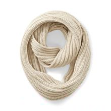 Picture of Deluxe Infinity Scarf Oatmeal