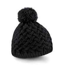 Picture of Vermont Beanie Black