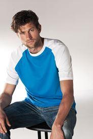Afbeelding voor categorie T-Shirts 2-Kleurig