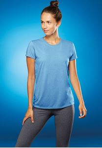 Afbeelding van Ladies performance T-Shirt Gildan