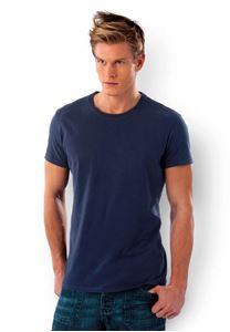 Afbeelding van  T-shirt Kariban Vintage
