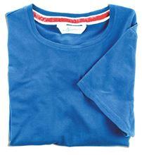 Picture of  T-shirt Kariban Vintage Vintage Blue