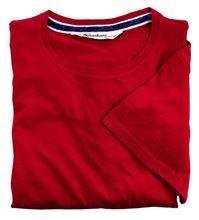 Picture of  T-shirt Kariban Vintage Vintage Red
