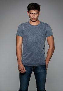 Afbeelding van T-shirt DNM Editing Men B&C