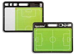 Sportswrite Coachbord Voetbal Pro