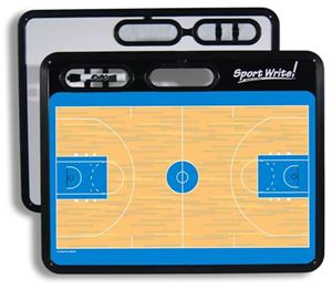 Afbeelding van Coachbord Basketbal Classic