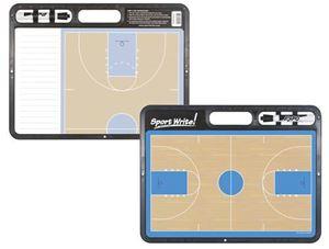 Afbeelding van Sportwrite Coachbord Basketbal Pro
