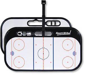 Afbeelding van Coachbord IJshockey Classic