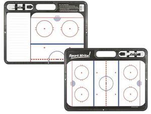Afbeelding van Coachbord IJshockey Pro