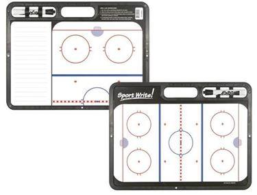 Picture of Coachbord IJshockey Pro
