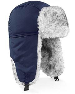 Afbeelding van Sherpa Hat Blauw