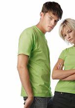 Picture of Exact 150 T-shirt B&C Pistachio