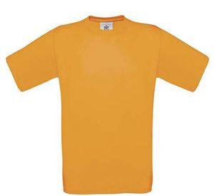 Afbeelding van Exact 150 T-shirt B&C Orange