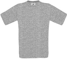 Picture of Exact 150 T-shirt B&C Sport Grey