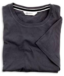Afbeelding van  Dames T-shirt Kariban Vintage Vintage Charcoal
