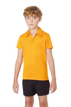 Picture of Proact Sneldrogende Cool Plus Sport Polo Kids