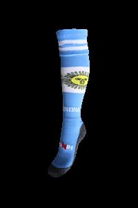 Afbeelding van  Landen Thema  Trainings Sokken Argentinië