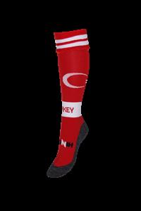Afbeelding van  Landen Thema  Trainings Sokken Turkije