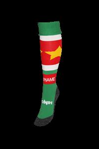 Afbeelding van Hingly Suriname Trainings Sokken