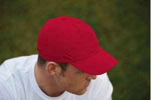 Afbeelding van  Cool Cap Fire red