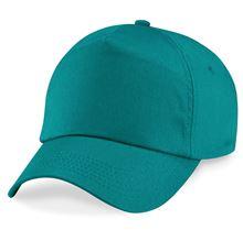 Picture of Original 5 panel cap Emerald
