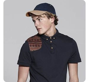 Afbeelding van Low Profile Heavy Brushed Cotton Cap