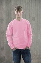 Picture of Team Sweater AWDIS Baby Pink