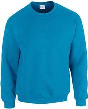 Picture of Team Sweater Heavy blend crew neck Gildan Antique Sapphire
