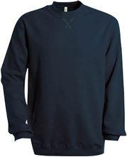 Picture of Sweater met Ronde Hals Kariban Dark Grey