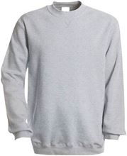 Picture of Sweater met Ronde Hals Kariban Oxford Grey