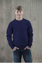 Picture of AWDIS Sweatshirt New French Navy