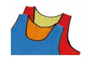 Afbeelding van Reversible trainings hesje